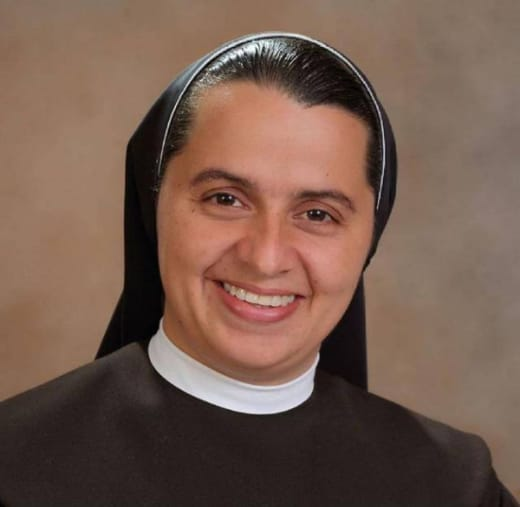 Directora encargada del Departamento de Estado laical y lugares eclesiales de la Conferencia Episcopal de Colombia