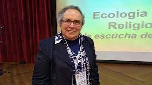 Coordinadora la Comisión de Justicia, paz y cuidado de la creación de la Conferencia de Religiosos de Colombia