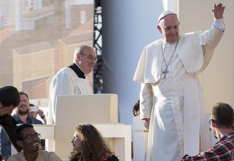 Papa Economía de Francisco