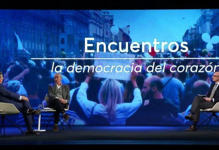 Encuentros de la Fundación Pablo VI