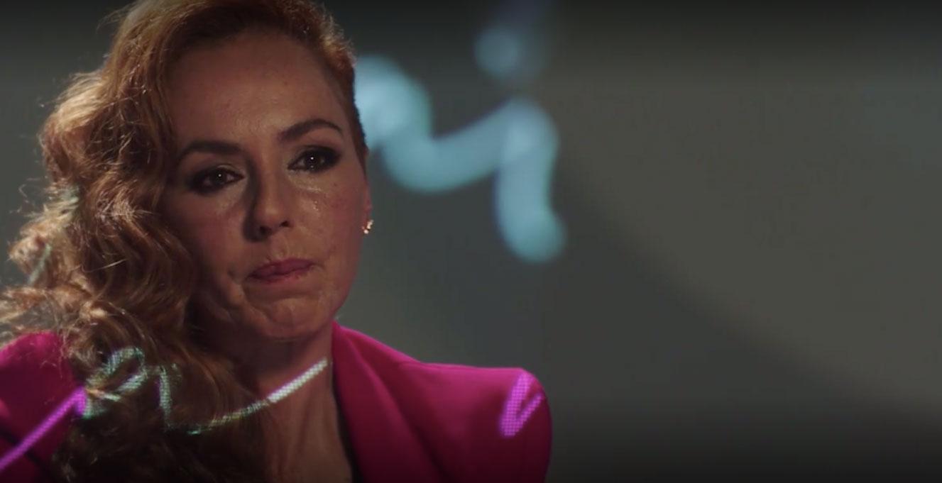 Rocío Carrasco y Antonio David Flores nulidad matrimonial Contar la verdad para seguir viva