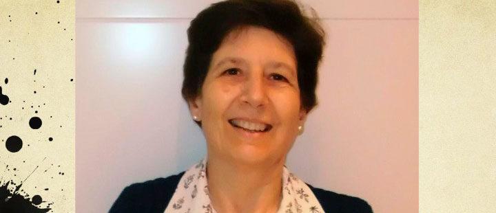 Ana María Sánchez aci, presidenta de Escuelas Católicas
