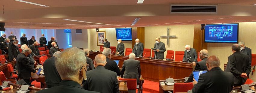 Conferencia-Episcopal Española