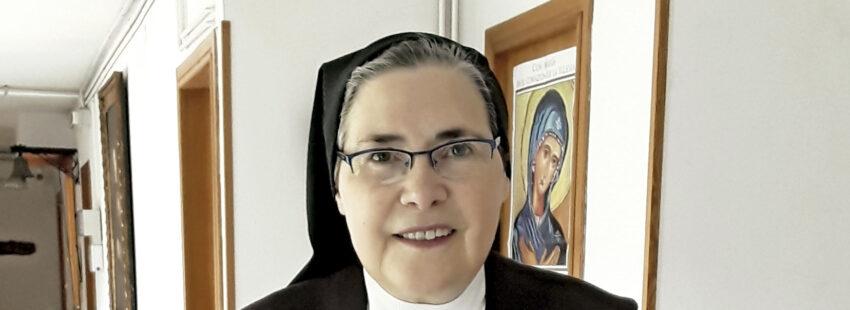 Consultora de la Congregación para la Vida Consagrada