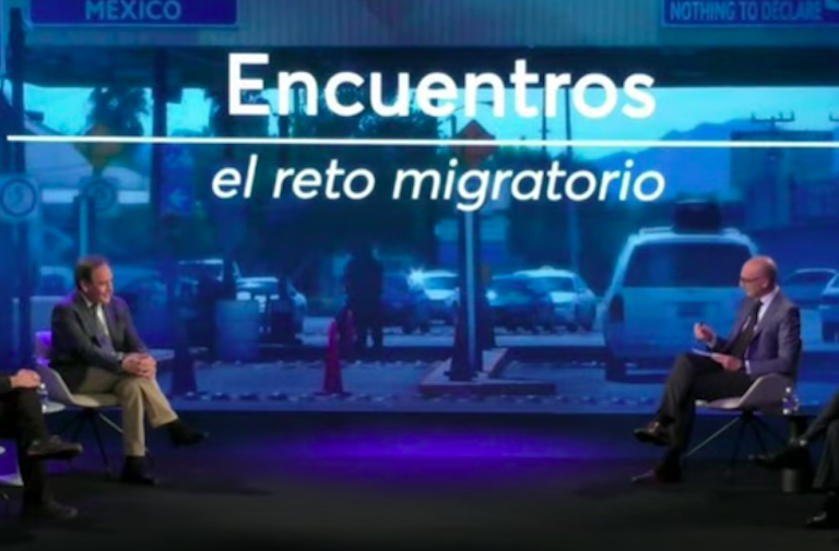 Fundacion Pablo VI migrantes