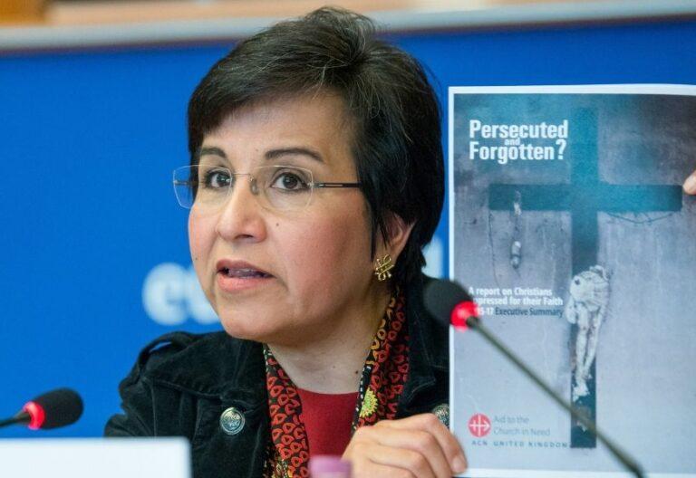 En España se vulnera la Libertad religiosa, según Ayuda a la Iglesia Necesitada