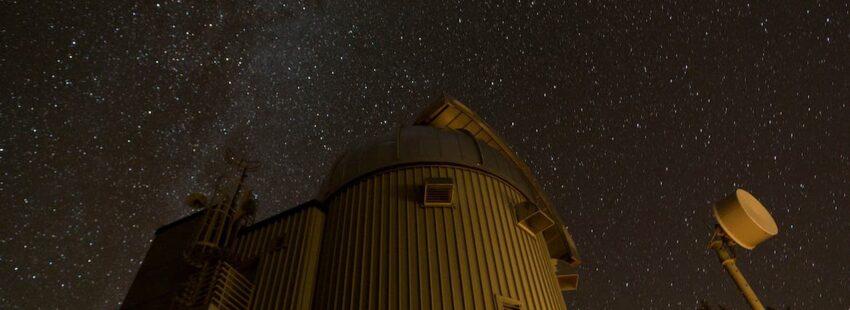 observatorio vaticano