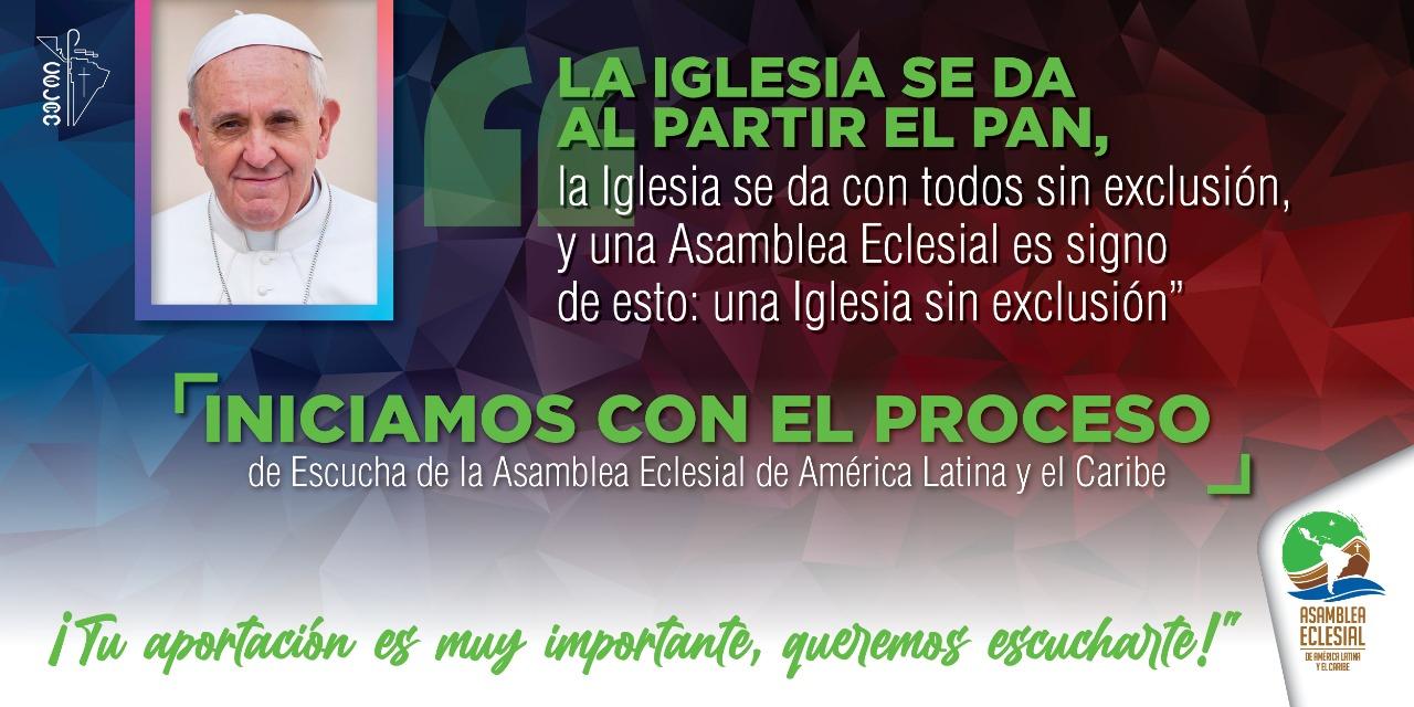 Asamblea eclesial latinoamericana