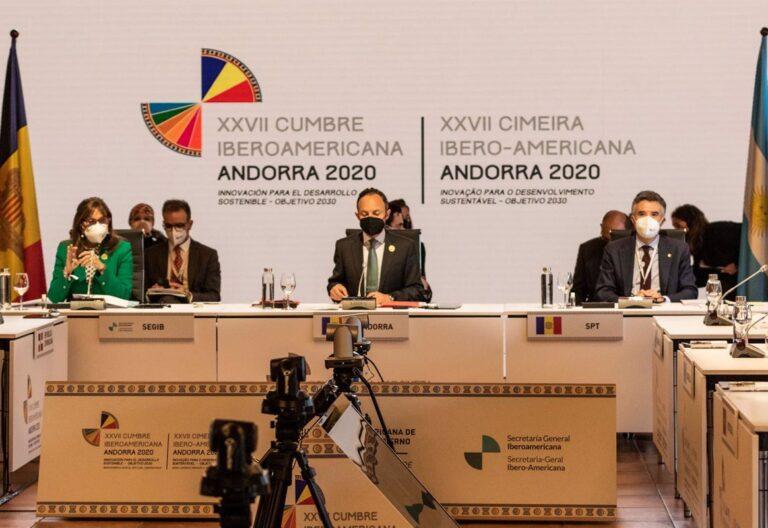 XXVII Cumbre Iberoamericana