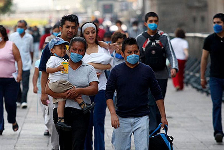 gente Ciudad de México
