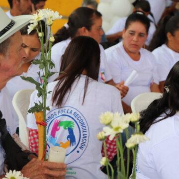 La Paz y reconciliación en Colombia