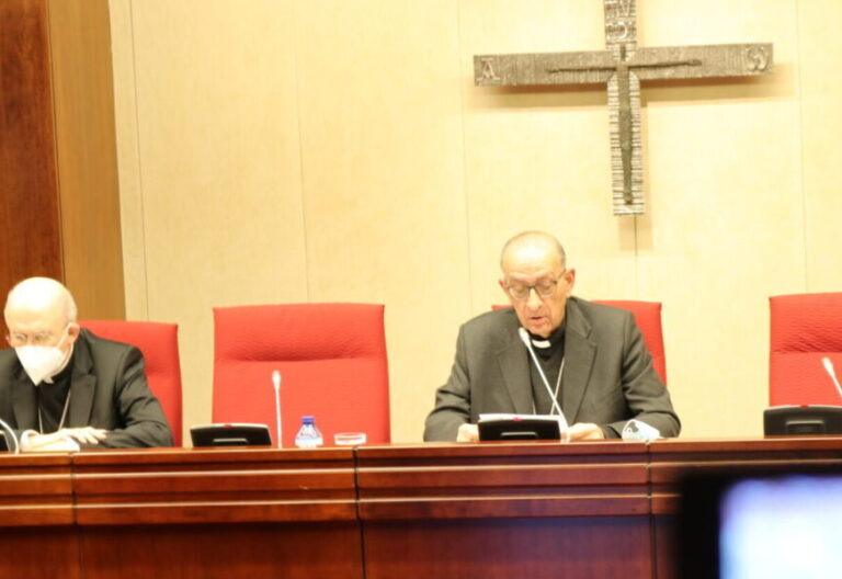 Asamblea Permanente de la Conferencia Episcopal Española 2020
