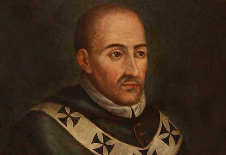 Santo Toribio de Magrovejo, patrono de los obispos latinoamericanos