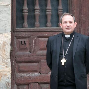 Obispo de Osma-Soria