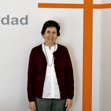 presidenta de Escuelas Católicas