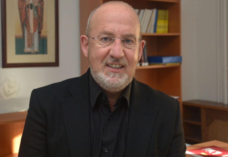 Antonio Bellella, director del ITVR