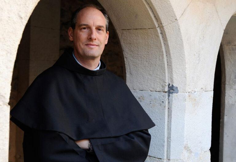 Francisco Javier Bustillo, OFMConv., obispo de Ajaccio (Córcega)