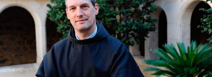 Francisco Javier Bustillo, obispo de Ajaccio, Córcega (Francia)