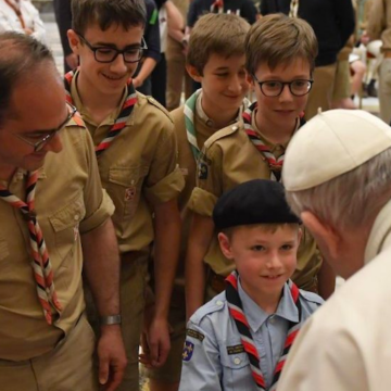 Francisco Scouts