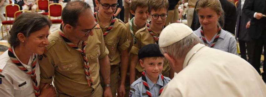Francisco Scouts