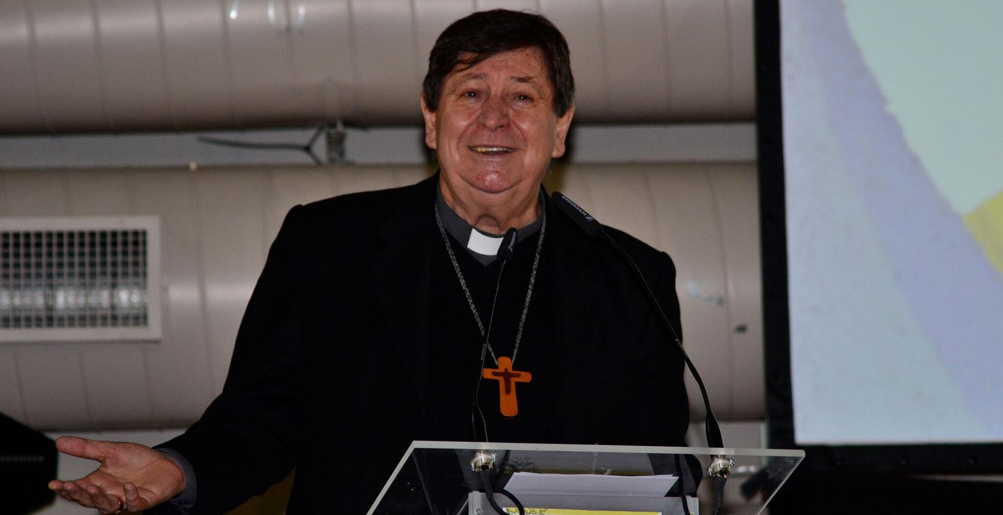 'ministro' vaticano para los religiosos