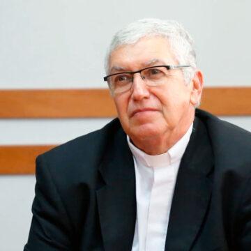 Carlos Castillo, arzobispo de Lima