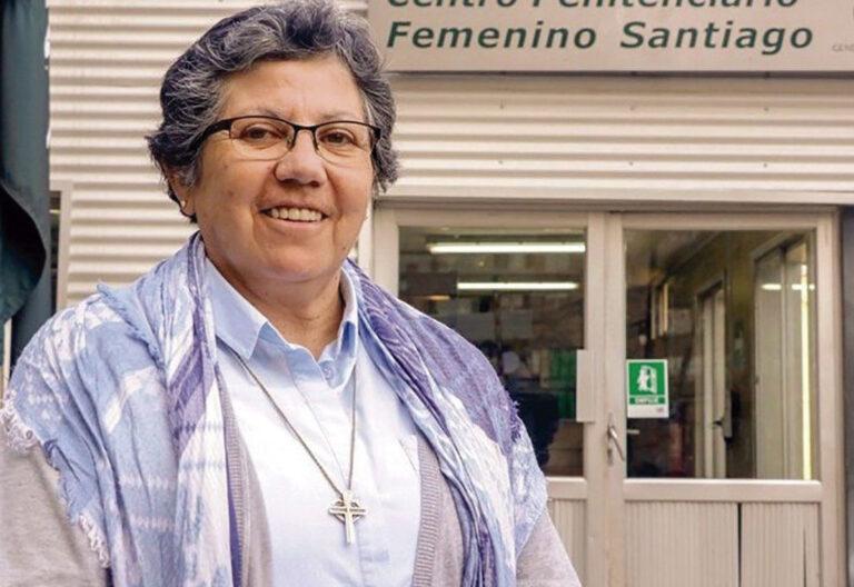 delegada episcopal en Chile