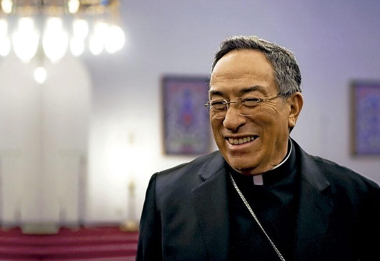 arzobispo de Tegucigalpa