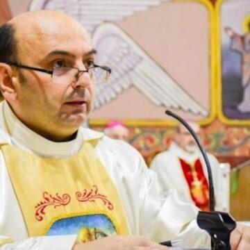 padre gabriel romanelli