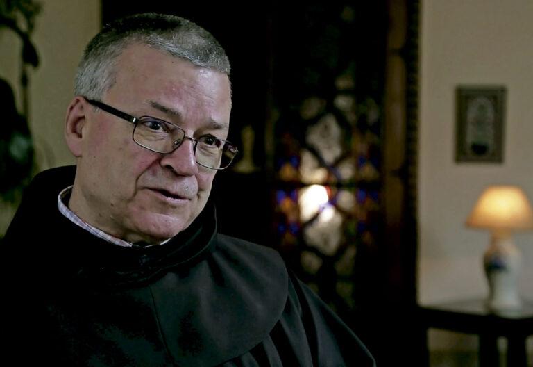 arzobispo emérito de Tánger