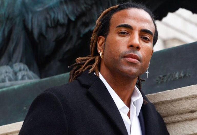 Yotuel Romero, cantante y músico cubano