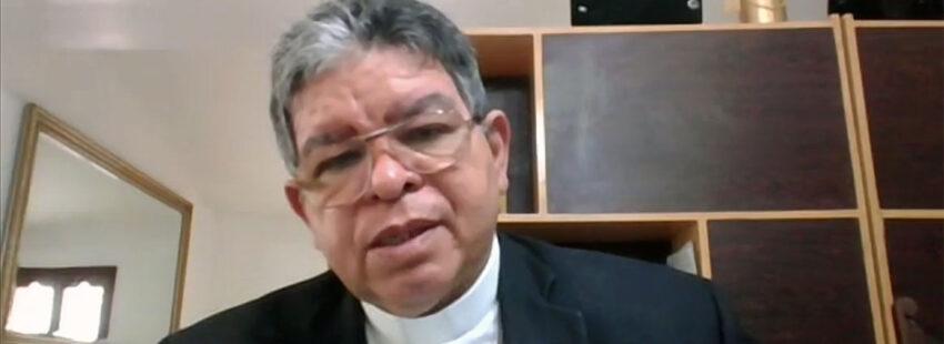 José Luiz Azuaje, arzobispo de Maracaibo