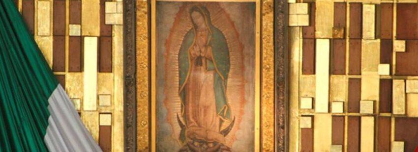 Basílica de Guadalupe México