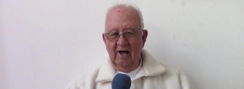 Arturo Correa, el cuarto obispo víctima del Covid-19 en Colombia