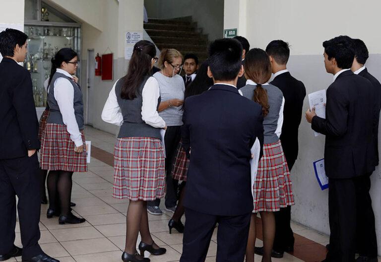 Lenín Moreno elimina subsidio a la educación católica