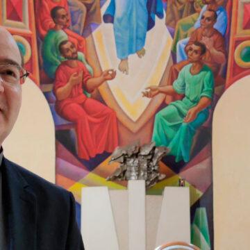 Gonzalo Fernández Sanz, prefecto general de Espiritualidad de los Misioneros Claretianos