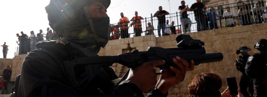 jerusalen conflicto