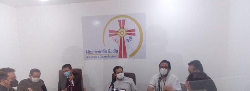 cabina Misericordia Radio