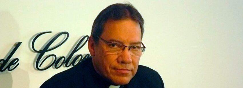 Fallece el obispo de Soacha