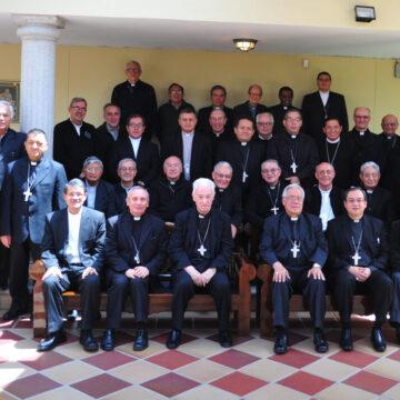 Los obispos ecuatorianos se solidarizan con Colombia