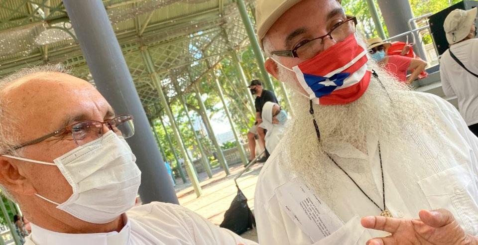 Obispos de Puerto Rico
