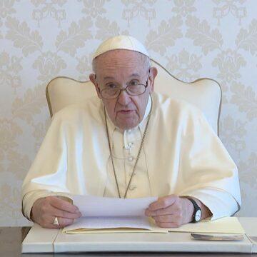 papa francisco mensaje ignacio