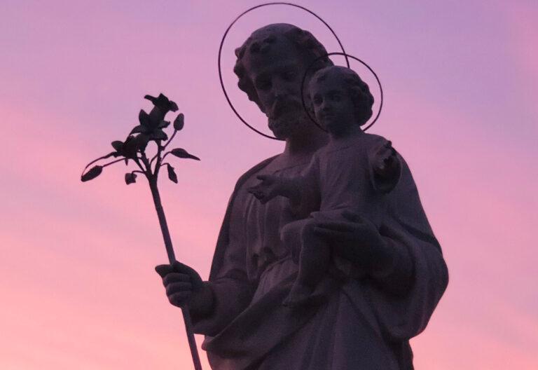 San José sagrada familia