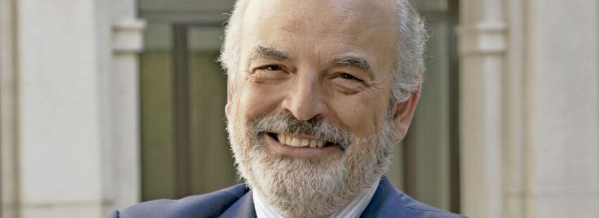 Director del Congreso Católicos y Vida Pública