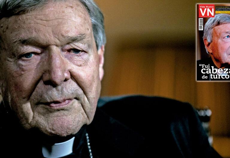 Cardenal prefecto emérito de Economía