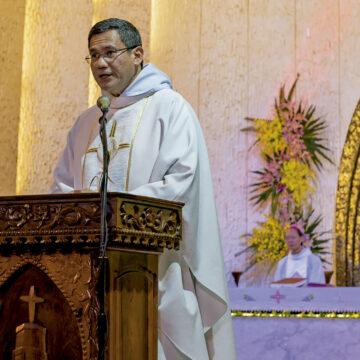 Maestro general de los dominicos