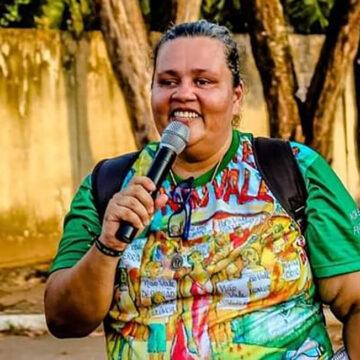 La hermana Telma Lage, apóstol de los migrantes