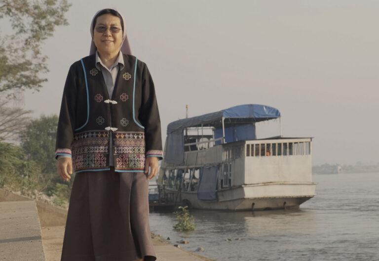 Religiosa, Tailandia