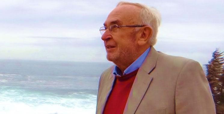 El sacerdote y sociólogo valenciano Joaquín (Ximo) García Roca