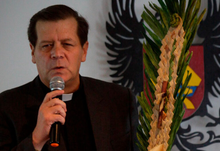 Fallece Alirio López